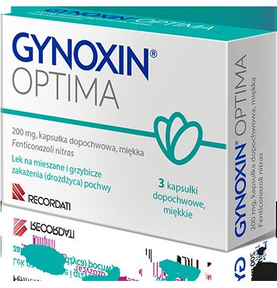 Gynoxin Optima